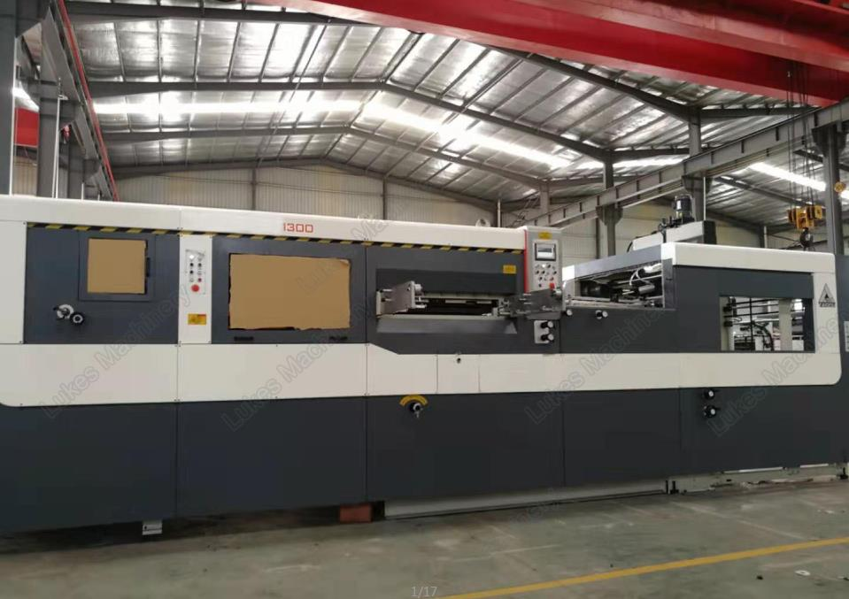 how to solve corrugated board warping when die cutter