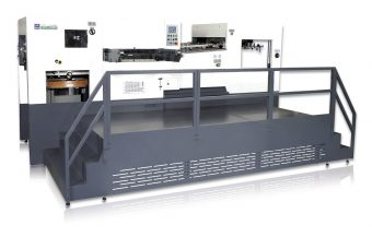 this machine is mainly used for paperboard / cardboard/ carton and less than 4mm corrugated board