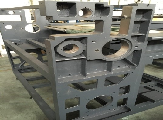 coating section
